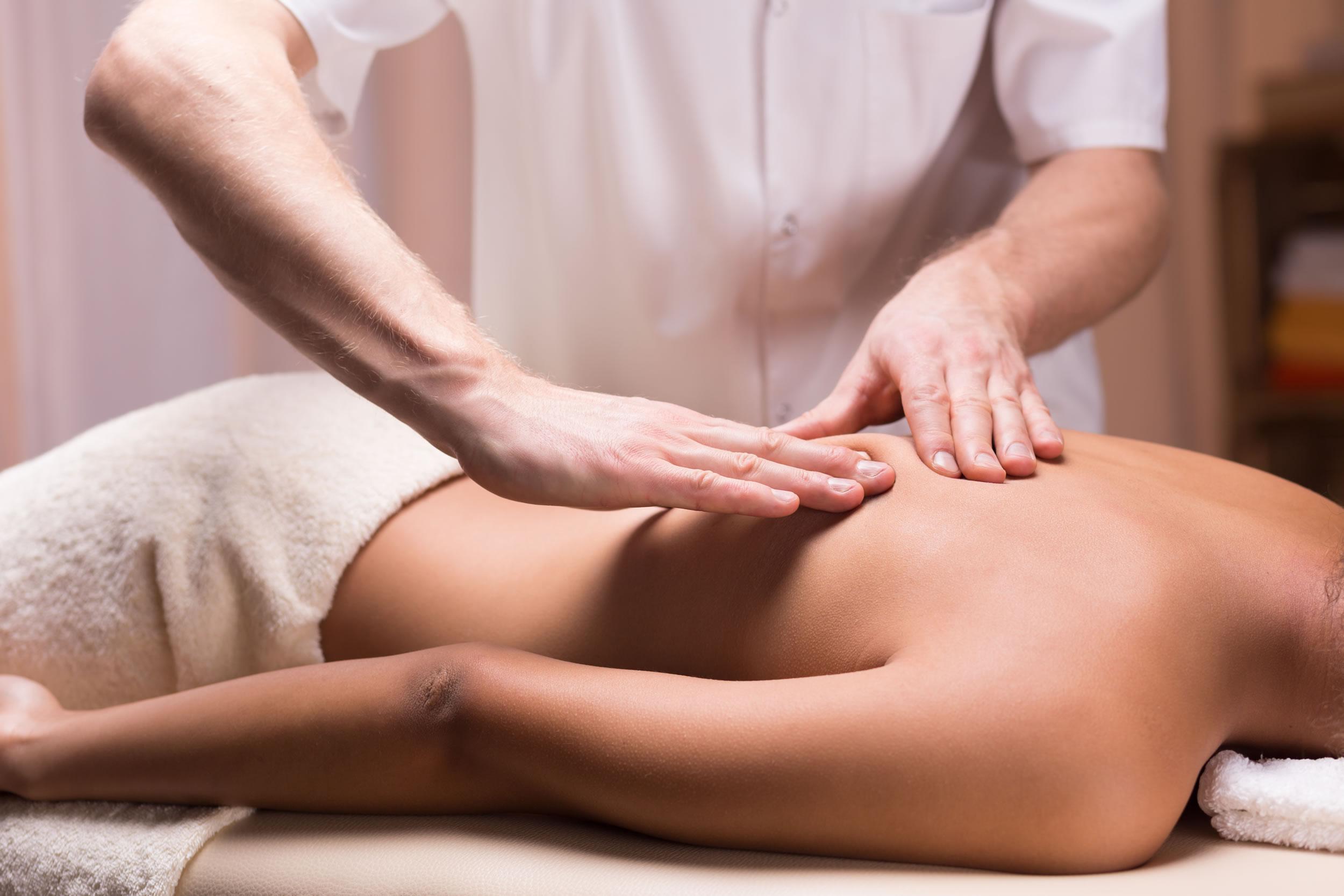 Patti Hemmings Massage Harrogate