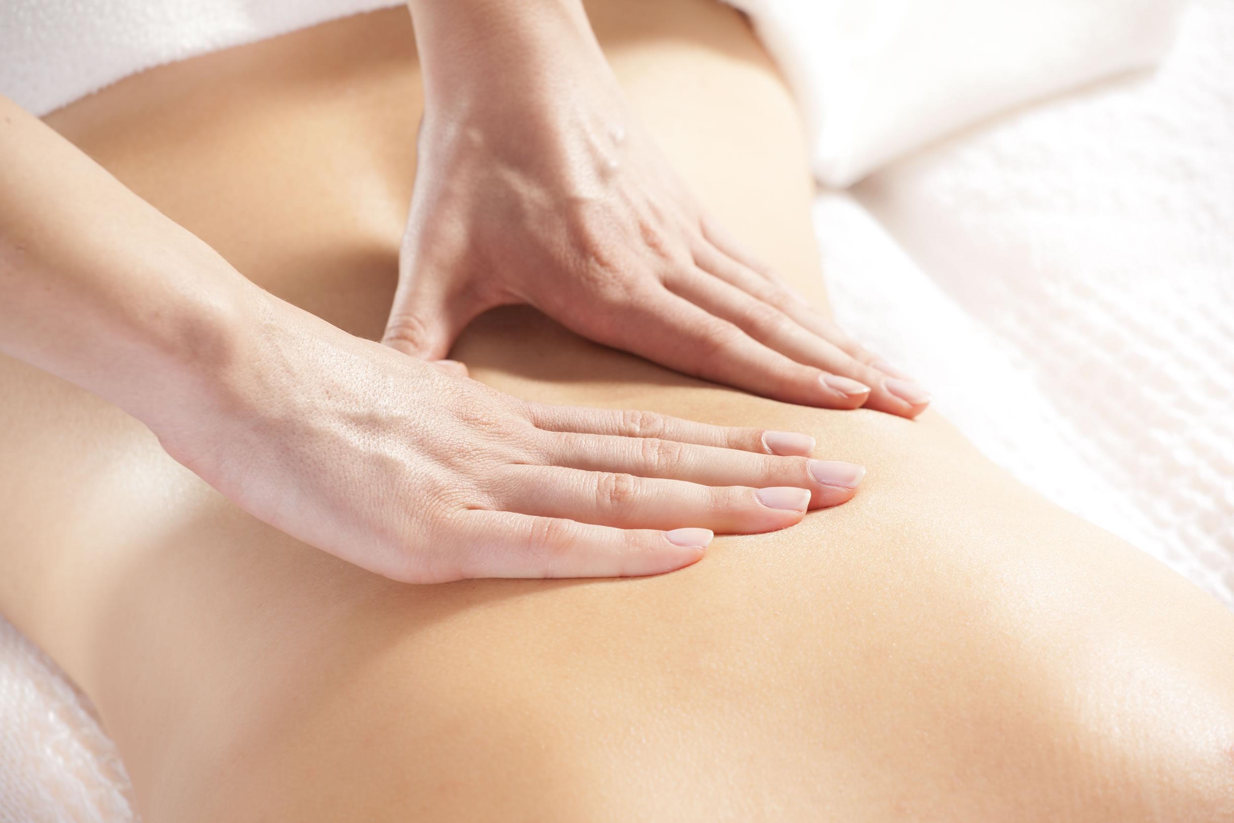 Patti Hemmings Massage and Reflexology Harrogate