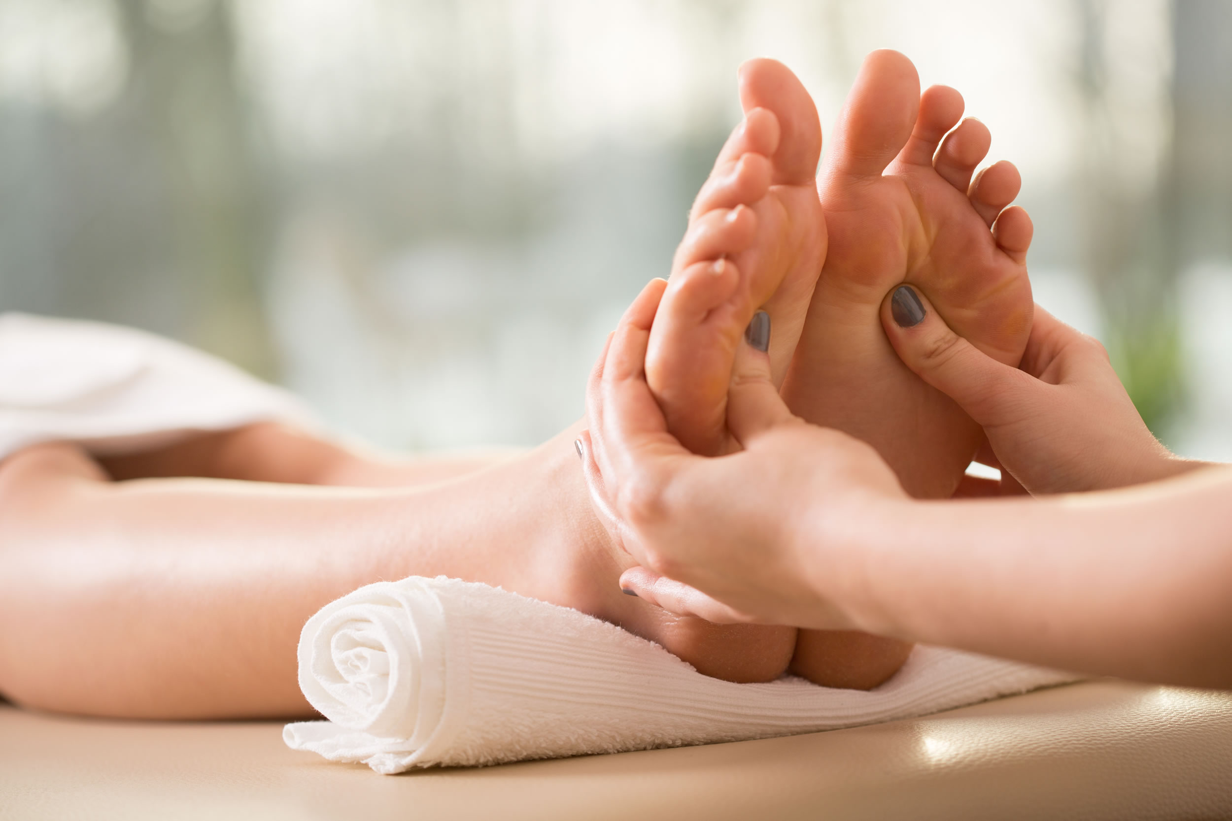 Patti Hemmings Reflexology Harrogate
