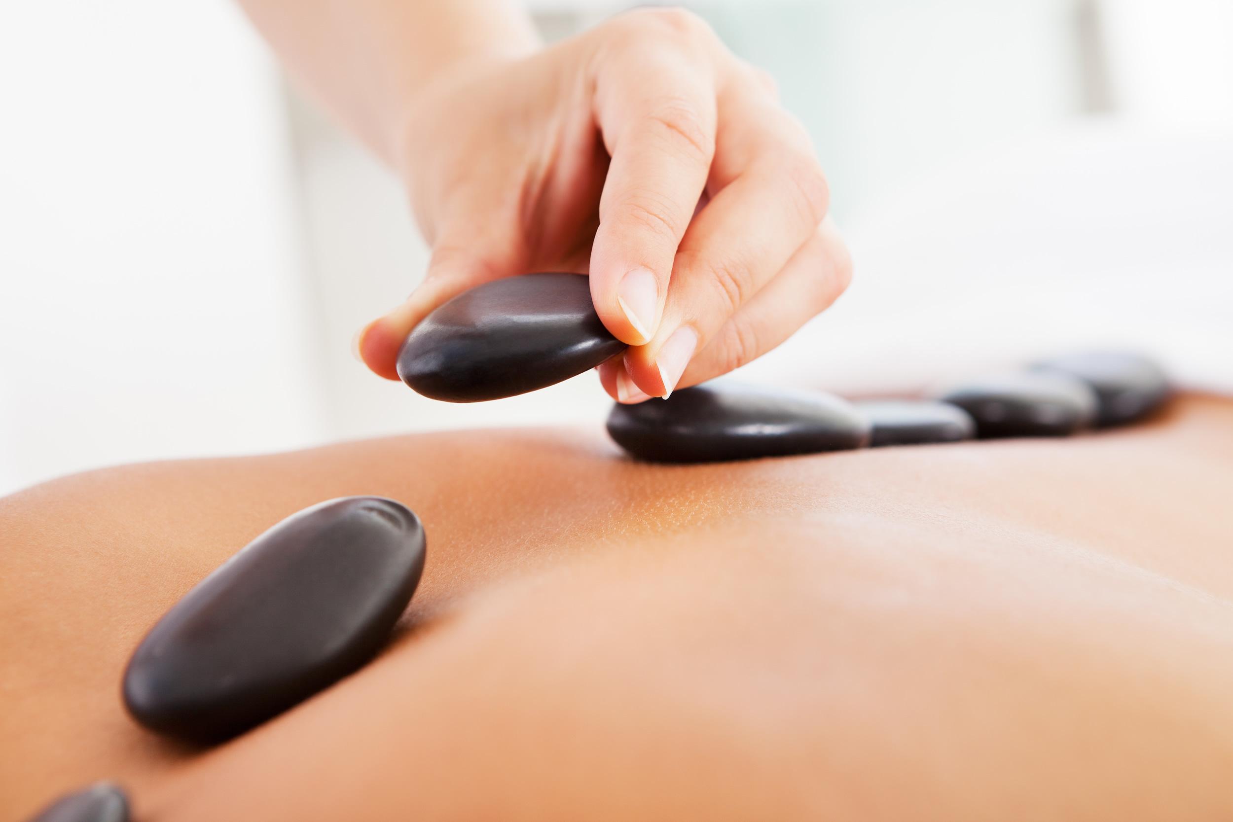 Hot Stone Massage Harrogate