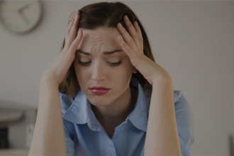 anxiety and stress therapist in Harrogate