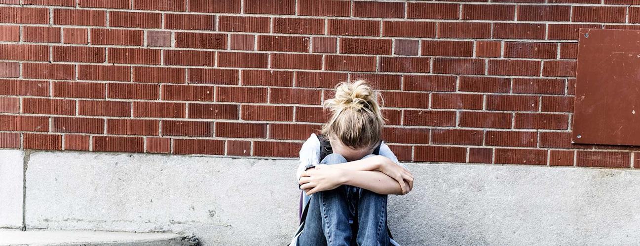 Overcoming bullying